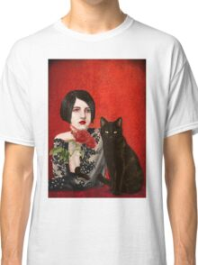 Mister Noir and I  Classic T-Shirt