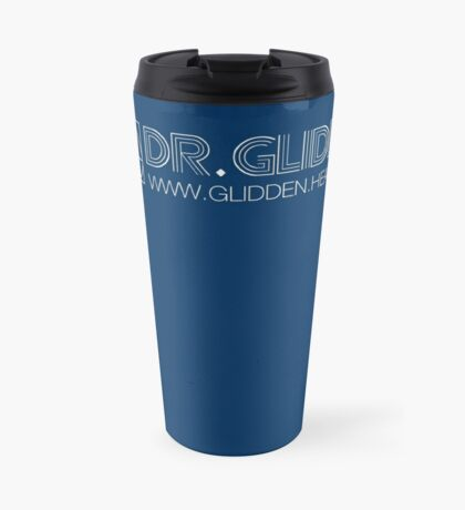 Dr.Glidden Travel Mug