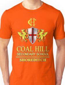 Doctor Who - Coal Hill Secondary Unisex T-Shirt