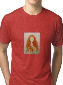 Unsure Tri-blend T-Shirt