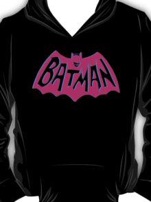 Retro Batman T-Shirt
