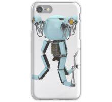 Mr Handy - 3D Model  iPhone Case/Skin