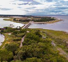 View from Långe Erik by João Figueiredo
