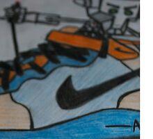 NikeRoboSwoosh by vinnypop76