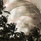 The Gathering Of The Moons by creativevibe