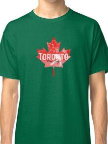 Toronto Blue Jays Canada Classic T-Shirt