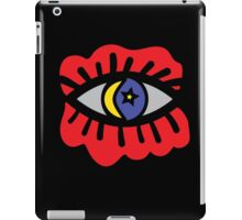 Blood Vision iPad Case/Skin