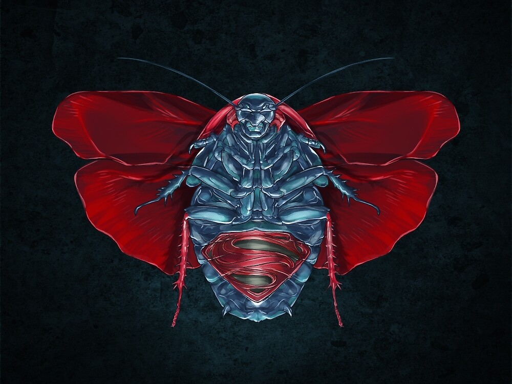 Supermang // Mang of Stealth by bkkbros