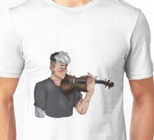 Violin Shiro -Voltron- Unisex T-Shirt