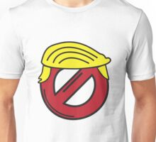 Never Trump Unisex T-Shirt
