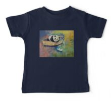 Paper Boat Baby Tee