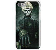 Papa Emeritus III iPhone Case/Skin