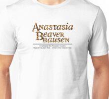 Anastasia Beaverhausen 1 Unisex T-Shirt