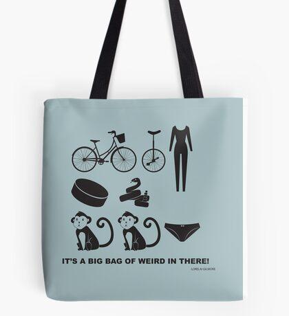 Monkey, Monkey, Underpants... Tote Bag