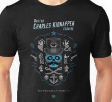 Dr. Charles Kidnapper, esq. Unisex T-Shirt