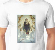 Regina Angelorum  Unisex T-Shirt