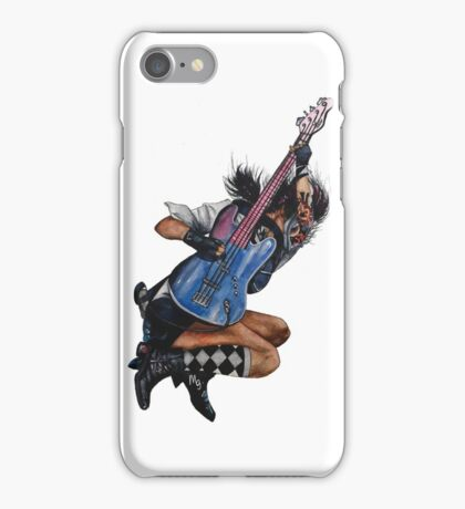 Lindsey Way 1 iPhone Case/Skin