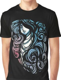 Shy Graphic T-Shirt