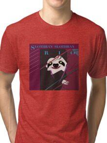 Slothran Slothran Tri-blend T-Shirt