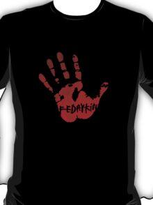 Fedaykin T-Shirt
