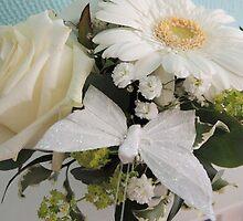 The Wedding Pail by CreativeEm