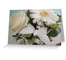 The Wedding Pail Greeting Card
