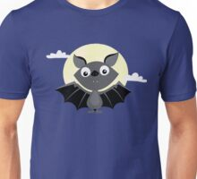 Freche Fledermaus - Cheeky Bat Unisex T-Shirt