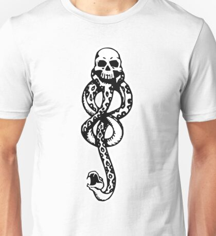 Dark Mark Unisex T-Shirt