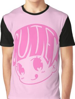 CUTE❤ Graphic T-Shirt