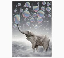 The Simple Things Are the Most Extraordinary (Elephant-Size Dreams) Kids Clothes