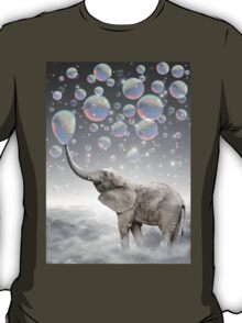 The Simple Things Are the Most Extraordinary (Elephant-Size Dreams) T-Shirt