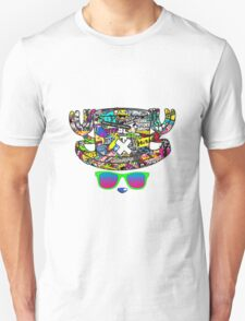 Tony beach T-Shirt