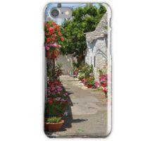 Alberobello - Apulia - Italy iPhone Case/Skin