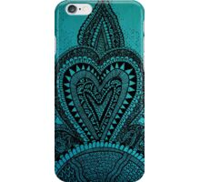 Alo Hearts iPhone Case/Skin