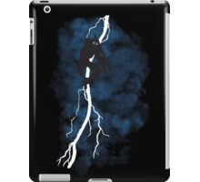 The Dark Raiden Rising iPad Case/Skin