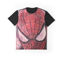 Spider-Sense Graphic T-Shirt