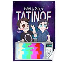 TATINOF Microwave  Poster