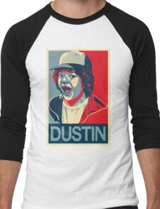 Stranger Things Dustin Men's Baseball ¾ T-Shirt