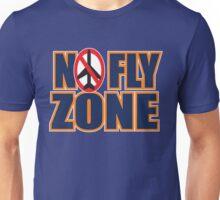No Fly Zone - Denver Broncos - Defense T-Shirt 2016 Unisex T-Shirt