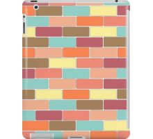 The Building Blocks iPad Case/Skin