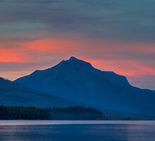 Stanton Mountain by JamesA1