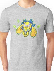 Galvantula Mum Unisex T-Shirt