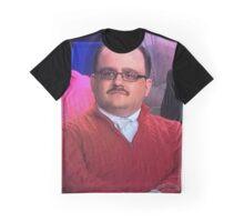 Ken Bone Graphic T-Shirt