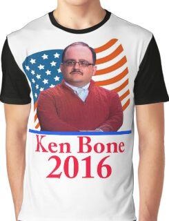 Ken Bone 2016 Graphic T-Shirt