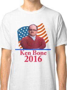 Ken Bone 2016 Classic T-Shirt