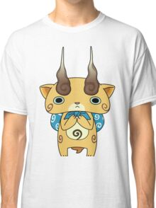Yo - Kai Watch - Komajiro #101 Classic T-Shirt