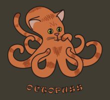 Octopuss by Serpentine16