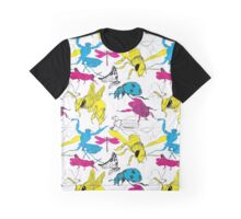 Buggys | Bright Graphic T-Shirt