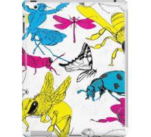 Buggys | Bright iPad Case/Skin