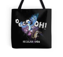 Regular Show Tote Bag